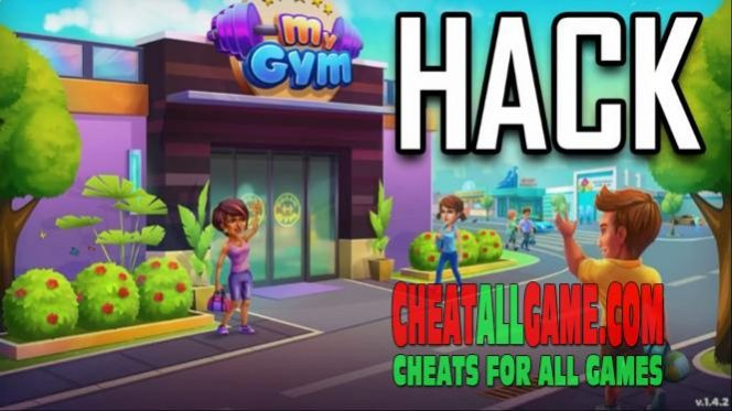 My Gym Fitness Studio Manager Hack 2019, The Best Hack Tool To Get Free Bucks