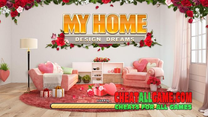 My Home Design Dreams Hack 2019, The Best Hack Tool To Get Free Cash