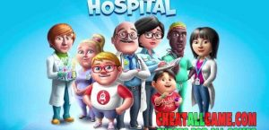 My Hospital Hack 2019, The Best Hack Tool To Get Free Hearts