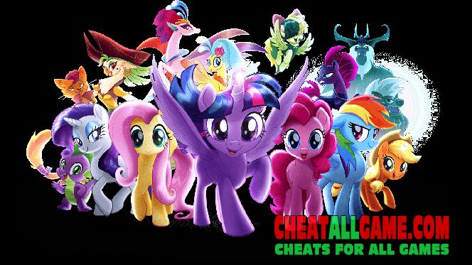 My Little Pony Hack 2019, The Best Hack Tool To Get Free Gems