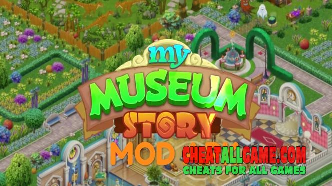 My Museum Story Hack 2019, The Best Hack Tool To Get Free Coins