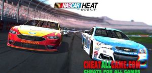 Nascar Heat Mobile Hack 2020, The Best Hack Tool To Get Free Cash