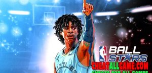 Nba Ball Stars: Play With Your Favorite Nba Stars Hack 2021, The Best Hack Tool To Get Free Cash