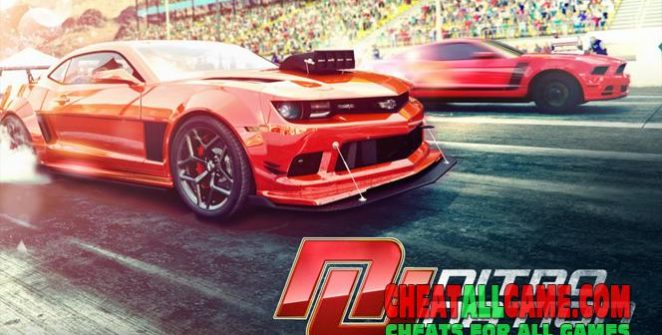 Nitro Nation Hack 2019, The Best Hack Tool To Get Free Gold