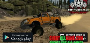 Offroad Outlaws Hack 2019, The Best Hack Tool To Get Free Cash