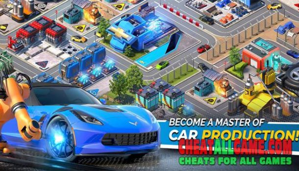 Overdrive City Hack 2021, The Best Hack Tool To Get Free Cash