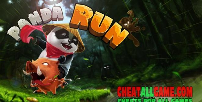 Panda Run Hack 2019, The Best Hack Tool To Get Free Coins