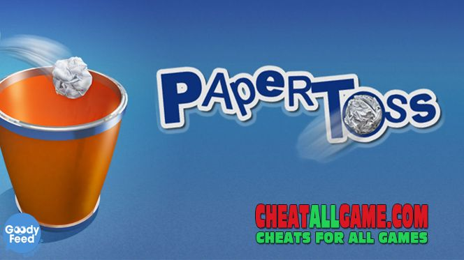 Paper Toss Boss Hack 2020, The Best Hack Tool To Get Free Points