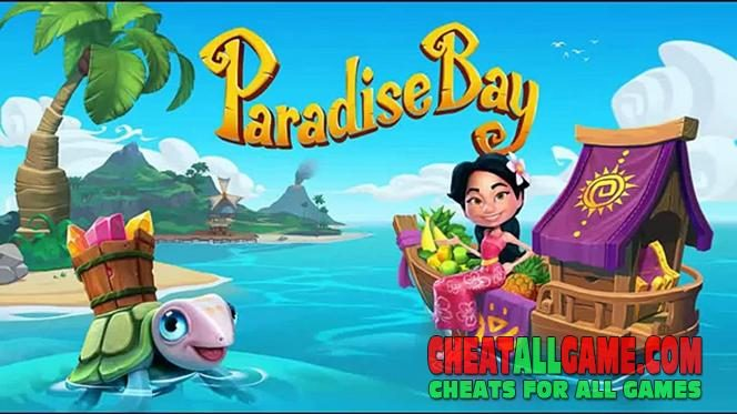 Paradise Bay Hack 2019, The Best Hack Tool To Get Free Gems
