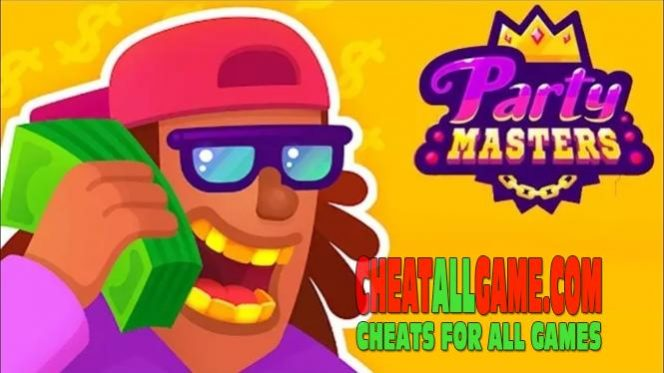 Partymasters Hack 2019, The Best Hack Tool To Get Free Gems
