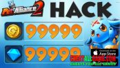 Pet Alliance 2 Hack 2020, The Best Hack Tool To Get Free Diamonds