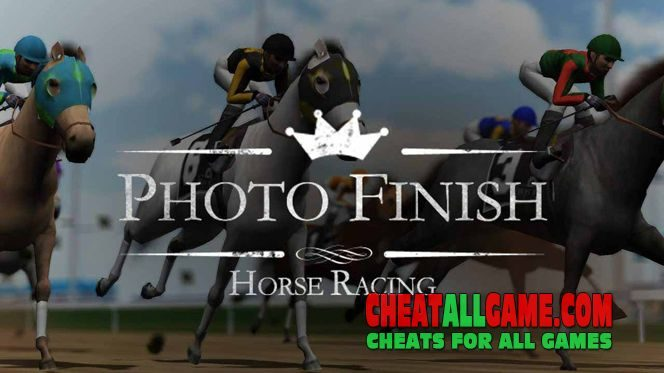 Photo Finish Horse Racing Hack 2019, The Best Hack Tool To Get Free Bucks