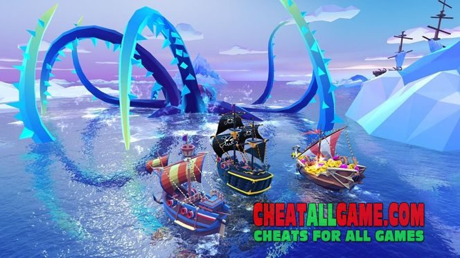 Pirate Code Hack 2019, The Best Hack Tool To Get Free Diamonds
