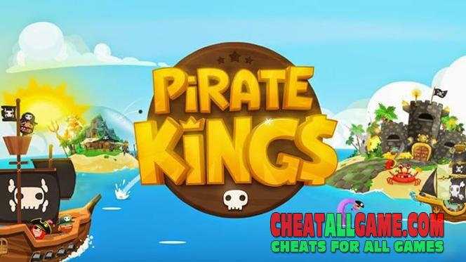 Pirate Kings Hack 2020, The Best Hack Tool To Get Free Cash