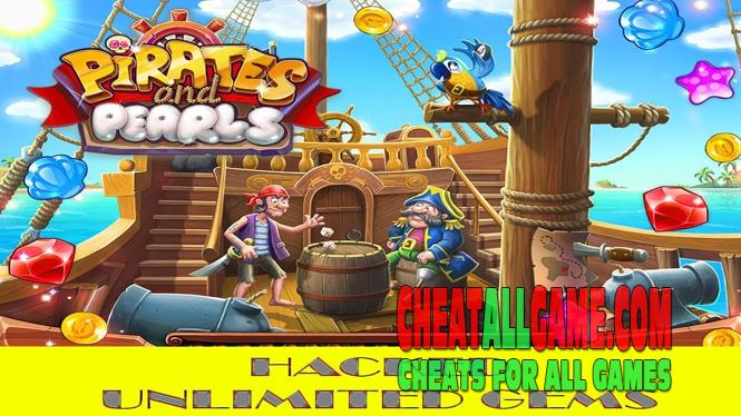 Pirates Pearls Hack 2019, The Best Hack Tool To Get Free Crystals - Cheat All Game