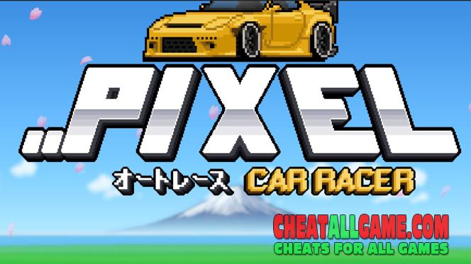 Pixel Car Racer Hack 2020, The Best Hack Tool To Get Free Diamonds