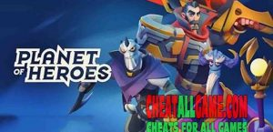 Planet Of Heroes Hack 2019, The Best Hack Tool To Get Free Saphirites