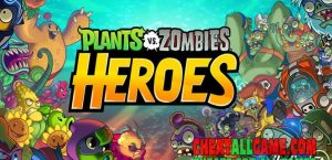 Plants Vs Zombies Heroes Hack 2019, The Best Hack Tool To Get Free Gems