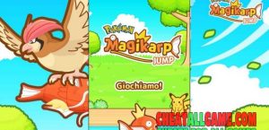 Pokemon Magikarp Jump Hack 2019, The Best Hack Tool To Get Free Diamonds
