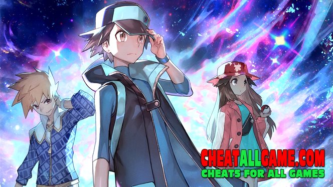Pokemon Masters Ex Hack 2021, The Best Hack Tool To Get Free Gems