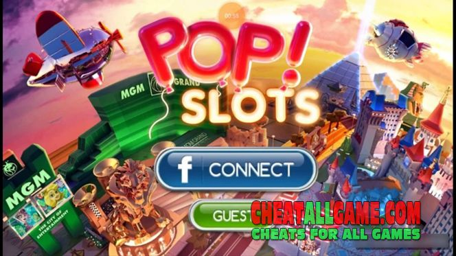 Pop Slots Hack 2020, The Best Hack Tool To Get Free Chips