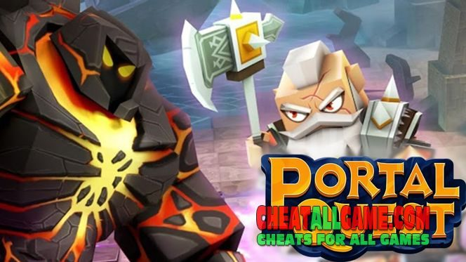 Portal Quest Hack 2019, The Best Hack Tool To Get Free Diamonds