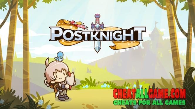 Postknight Hack 2020, The Best Hack Tool To Get Free Gems