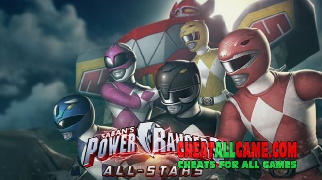 Power Rangers All Stars Hack 2019, The Best Hack Tool To Get Free Crystals