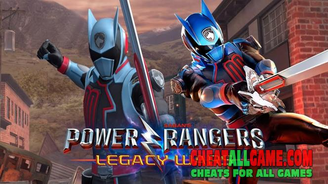 Power Rangers Legacy Wars Hack 2020, The Best Hack Tool To Get Free Crystals