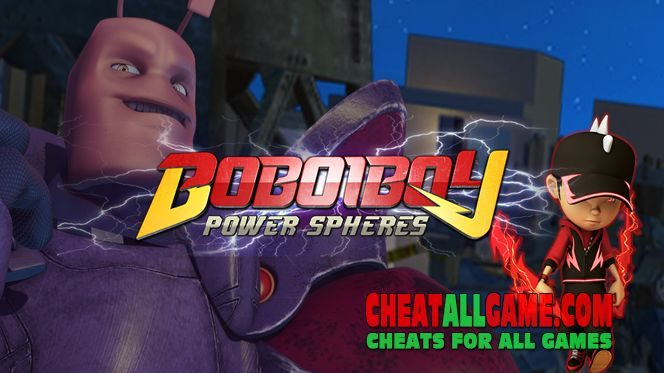 Power Spheres By Boboiboy Hack 2019, The Best Hack Tool To Get Free Coins