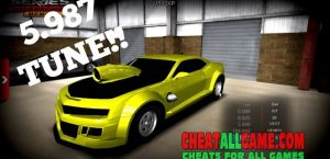 Pro Series Drag Racing Hack 2019, The Best Hack Tool To Get Free Gold