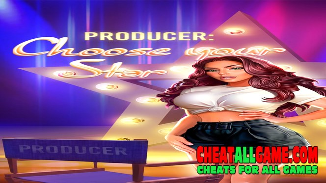 Producer: Choose Your Star Hack 2021, The Best Hack Tool To Get Free Crystals