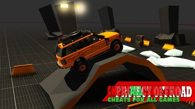 Projec Offroad Hack 2019, The Best Hack Tool To Get Free Money