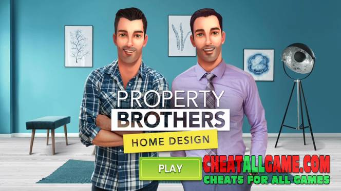 Property Brothers Home Design Hack 2021, The Best Hack Tool To Get Free Diamonds