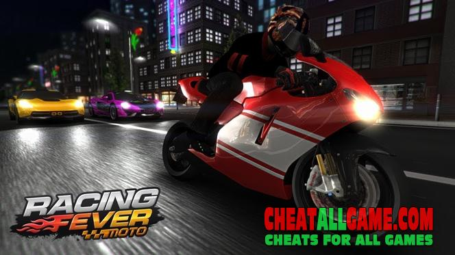 Racing Fever Moto Hack 2019, The Best Hack Tool To Get Free Coins