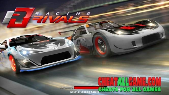 Racing Rival Hack 2019, The Best Hack Tool To Get Free Gems