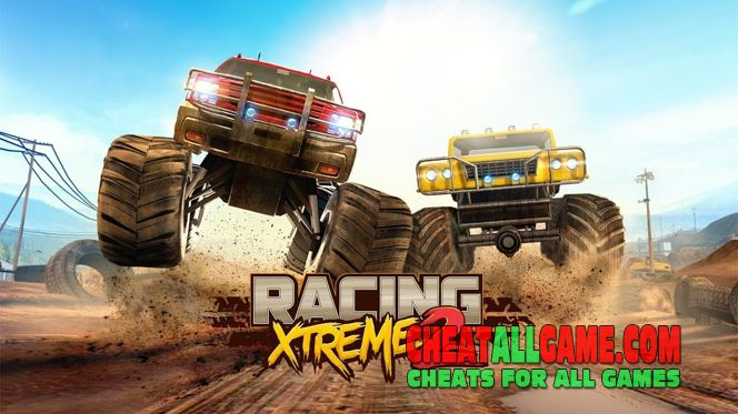Racing Xtreme 2 Hack 2019, The Best Hack Tool To Get Free Money