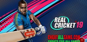 Real Cricket 19 Hack 2019, The Best Hack Tool To Get Free Tickets