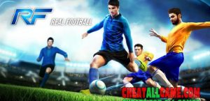 Real Football Cheats Hack 2019, The Best Hack Tool To Get Free Gold