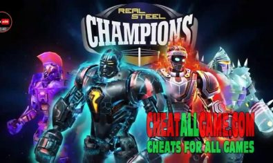 Real Steel Boxing Champions Hack 2019, The Best Hack Tool To Get Free Silver