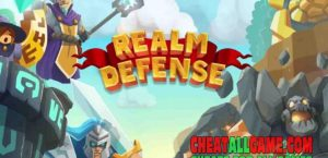 Realm Defense Hack 2020, The Best Hack Tool To Get Free Gems