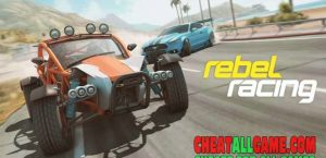 Rebel Racing Hack 2020, The Best Hack Tool To Get Free Gold
