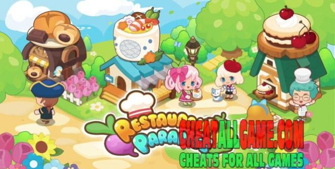 Restaurant Paradise Hack 2019, The Best Hack Tool To Get Free Gems