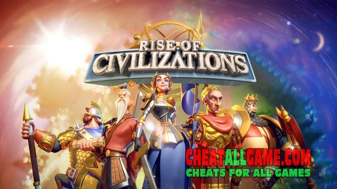 Rise Of Civilizations Hack 2019, The Best Hack Tool To Get Free Gems