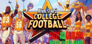 Rival Stars College Football Hack 2019, The Best Hack Tool To Get Free Gold