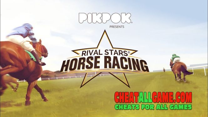 Rival Stars Horse Racing Hack 2019, The Best Hack Tool To Get Free Gold