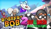 Robbery Bob 2 Hack 2019, The Best Hack Tool To Get Free Coins