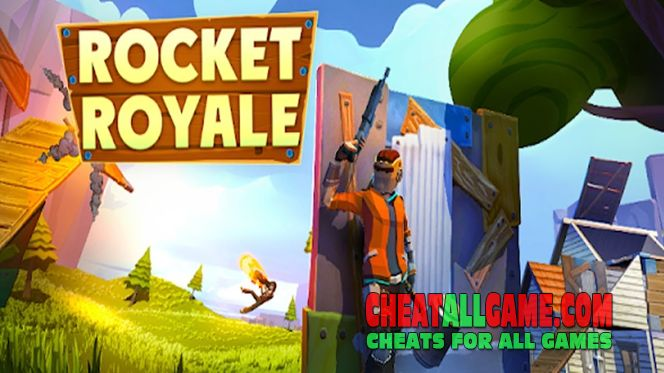 Rocket Royale Hack 2019, The Best Hack Tool To Get Free Battle Points