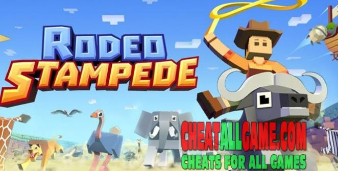 Rodeo Stampede Hack 2019, The Best Hack Tool To Get Free Coins