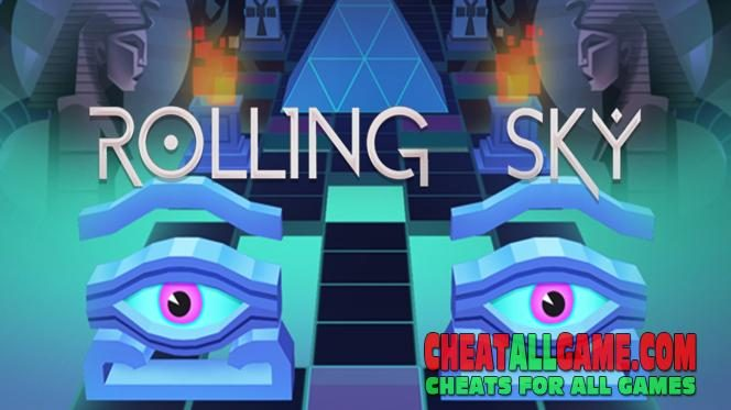Rolling Sky Hack 2019, The Best Hack Tool To Get Free Balls